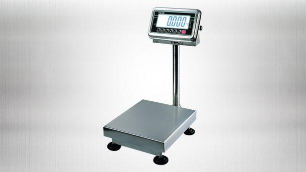 T-Scale BWS - platformowa waga elektroniczna